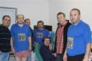 OM8A team CQWW DX contest 2010 - CW